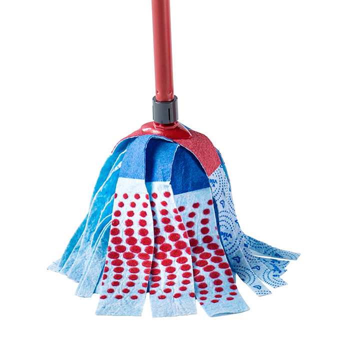 Vileda SuperMocio 3Action XL Compact Mop