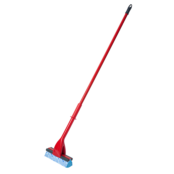 Vileda Magic Mop – Absorbent sponge mop